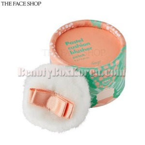 THE FACE SHOP Pastel Cushion Blusher 6g