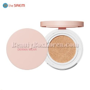 THE SAEM Derma Wear Cushion 15g