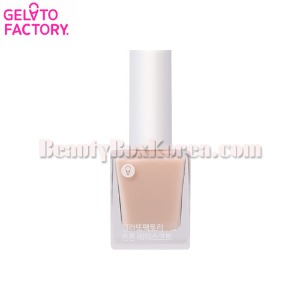 GELATO FACTORY Shield Base Coat 1ea
