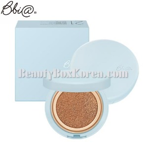 BBIA Spa Long-Wear Cushion SPF50+ PA+++ 15g