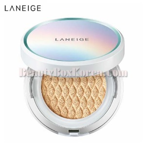 LANEIGE BB Cushion Pore Control SPF50+ PA+++ 15g*2ea