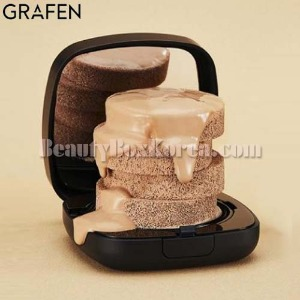 GRAFEN Handsome Cover Cushion 15g