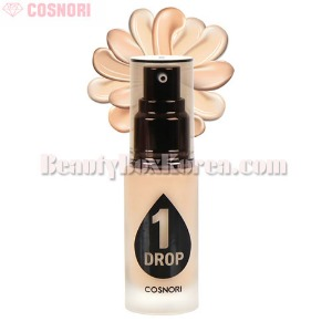 COSNORI Just 1 Drop Fix&Mix Foundation SPF30 PA++ 20ml