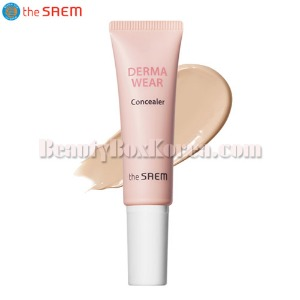THE SAEM Derma Wear Concealer 10g