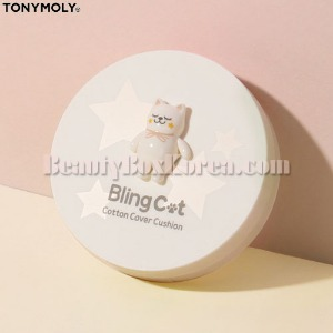 TONYMOLY Bling Cat Cotton Cover Cushion 15g