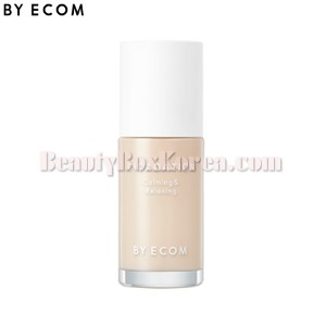 BY ECOM Pure Calming Cicadation SPF47 PA++ 30ml