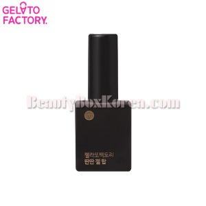 GELATO FACTORY Gel Top Coat 1ea