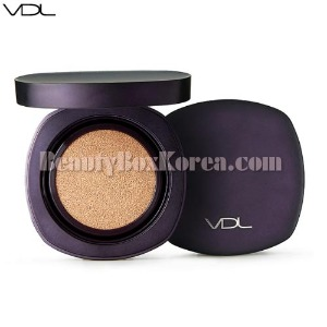 VDL Expert Perfect Fit Cushion 15g*2ea