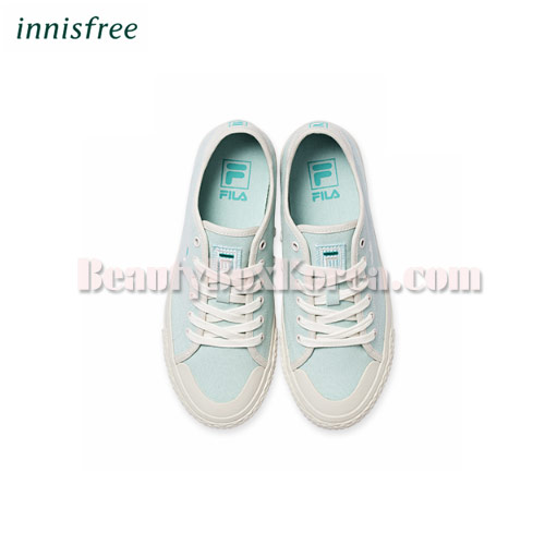 INNISFREE Classic Kicks B Sneakers 1pair [INNISFREE x FILA]