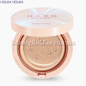 HOLIKA HOLIKA Hard Cover Glow Cushion EX 14g*2ea