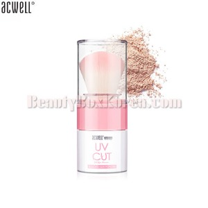 ACWELL UV Cut Bosong Sun Powder SPF50+ PA++++ 8g