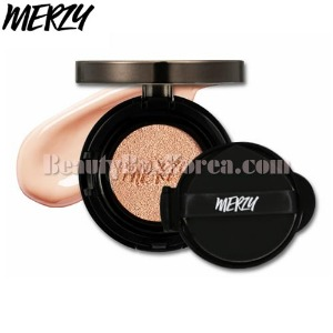 MERZY The First Cushion Cover SPF50+ PA+++ 13g*2ea