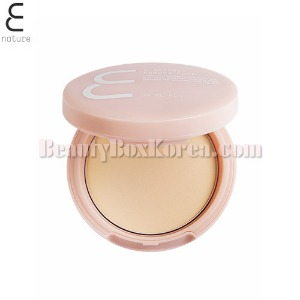 ENATURE Powder pact SPF21 PA++ 27g