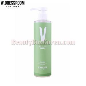 W.DRESSROOM Vita Solution Perfumed Shampoo 300ml