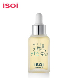 ISOI Moisture Face Oil 30ml, ISOI