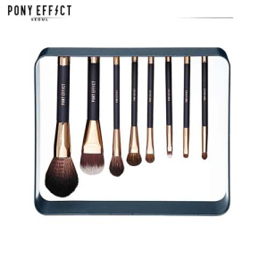 PONY EFFECT Metal Brush Frame 1ea [Metal Frame for magnetic brush], PONY EFFECT