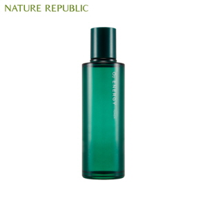 NATURE REPUBLIC O2 Energy Homme Mild Toner 130ml, NATURE REPUBLIC