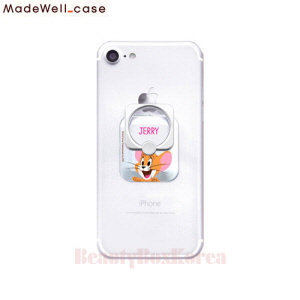 MADEWELL-CASE Tom&Jerry Cutie Ring Jerry
