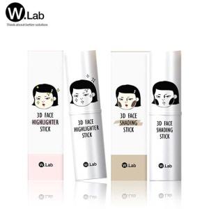 W.LAB 3D Face Stick 11g