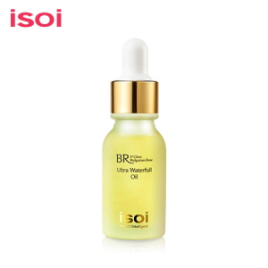 ISOI Bulgarian Rose Ultra Waterfull Oil 15ml, ISOI