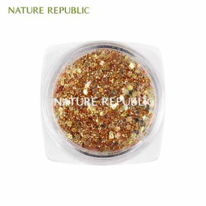NATURE REPUBLIC Color&Nature Real Glitter 1.5g, NATURE REPUBLIC