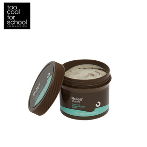 TOO COOL FOR SCHOOL Morocco Ghassoul Cream Pack 100g, TOO COOL FOR SCHOOL