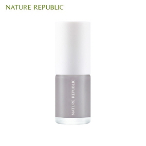NATURE REPUBLIC Color&Nature Nail Color 8ml (#56~59), NATURE REPUBLIC