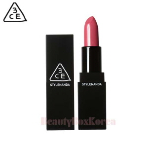 3CE Glass Lip Color 3.5g