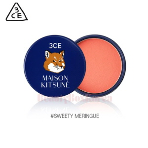 3CE Maison Kitsune Soft Cheek 9g