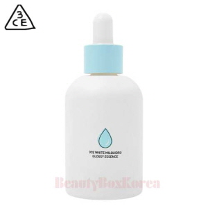 3CE White Milquidro Glossy Essence 50ml