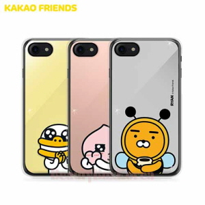 KAKAO FRIENDS 9Kinds Charming Mirror Phone Case