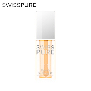 SWISSPURE Nutri-Fit Lip Therapy Oil 4.3g, SWISSPURE