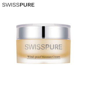 SWISSPURE Wind-proof Moisture Cream 50ml, SWISSPURE
