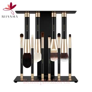 MISSHA Standing Magnetic Brush Set 11Items,MISSHA,Beauty Box Korea