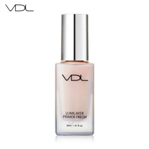 VDL Lumilayer Primer Fresh 30ml,  VDL