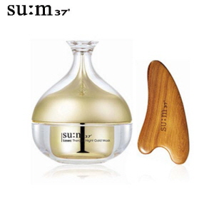 SU:M37 Losec Therapy Night Gold Mask 70ml, Su:m37