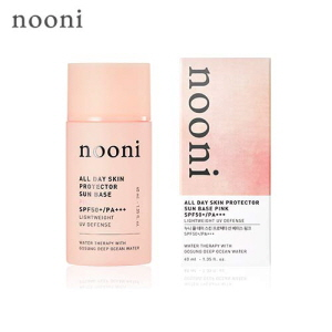 MEMEBOX NOONI All day Skin Protector Sun Base SPF50+/PA+++ 40ml, NOONI