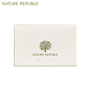 NATURE REPUBLIC Beauty Tool Oil Control Film 50p, NATURE REPUBLIC
