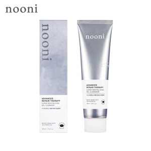 MEMEBOX NOONI Advanced Repair Therapy Gel Cleanser 150ml, NOONI