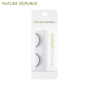 NATURE REPUBLIC Beauty Tool Eye Lash 2p, NATURE REPUBLIC