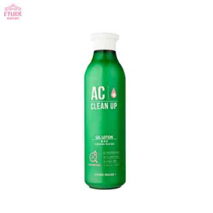 ETUDE HOUSE AC Clean Up Gel Lotion 200ml, ETUDE HOUSE
