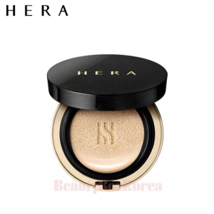 HERA Black Cushion SPF34/PA++ 15g*2ea,HERA,Beauty Box Korea