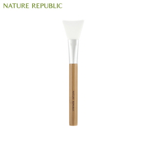 NATURE REPUBLIC Nature's Deco Pack Brush (Hard Type) 1ea, NATURE REPUBLIC