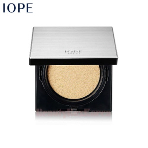 IOPE Men Air Cushion Sun Block SPF34 PA++ 16g,Beauty Box Korea