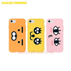 KAKAO FRIENDS Soft Jelly C-Type Phone Case
