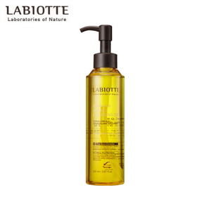 LABIOTTE Eternal Ever Bounce Cleansing Oil 150ml, LABIOTTE