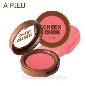 A'PIEU Creamy Cheek-Chok Blusher 2.3g