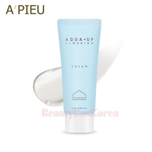 A'PIEU Auqa Up Clouding Cream 60ml