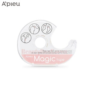 A'PIEU Magic Tape 1ea