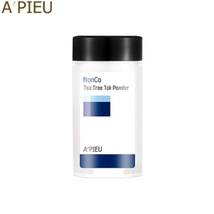 A'PIEU NonCo Tea Tree Tok Powder 3g, A'Pieu